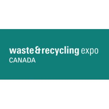 Waste & Recycling Expo Canada 2018, Messe, 24 Oktober 2018, Toronto