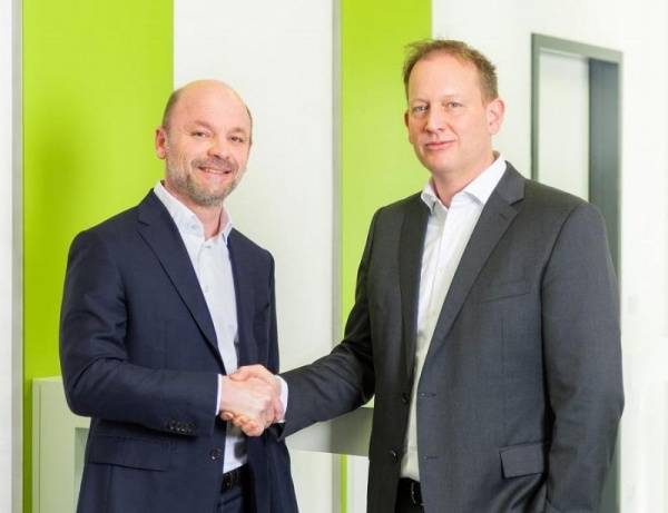 Sesotec With New CEO Xaver Auer leaves the company at his own request