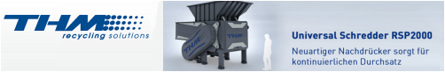 THM recycling solutions GmbH, Eppingen-Mühlbach