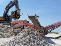Eine neue Ära für Abbruch- und Bauabfälle